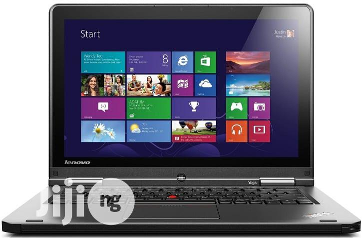 Laptop Lenovo ThinkPad 13 8GB Intel Core i5 SSD 128GB | Laptops & Computers for sale in Central Business Dis, Abuja (FCT) State, Nigeria