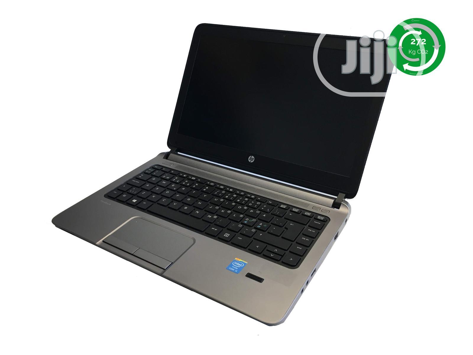 Laptop HP 430 G1 8GB Intel Core i5 HDD 500GB
