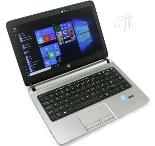 Laptop HP 430 G1 8GB Intel Core i5 HDD 500GB | Laptops & Computers for sale in Central Business Dis, Abuja (FCT) State, Nigeria