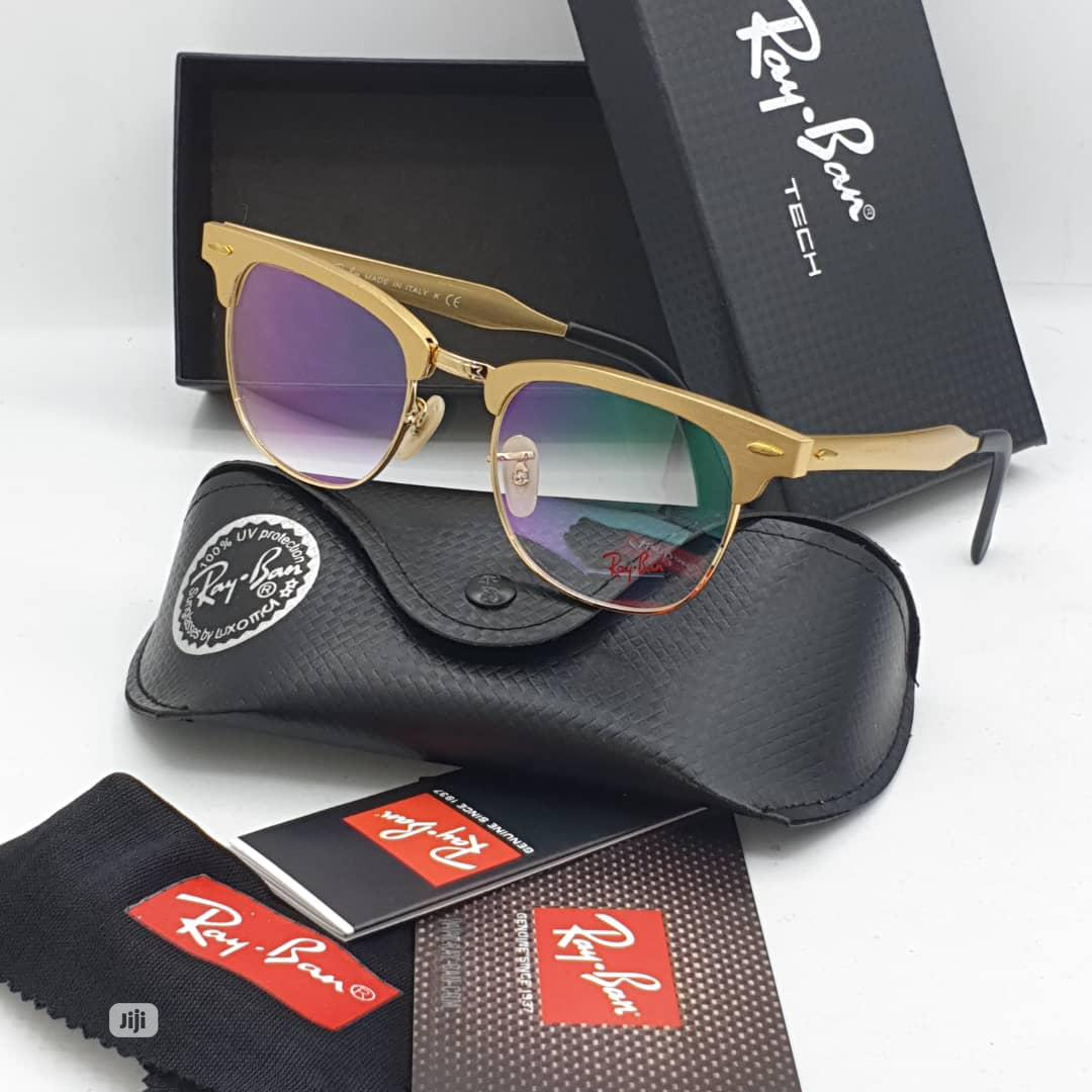 Ray Ban Sunshade | Clothing Accessories for sale in Lagos Island (Eko), Lagos State, Nigeria