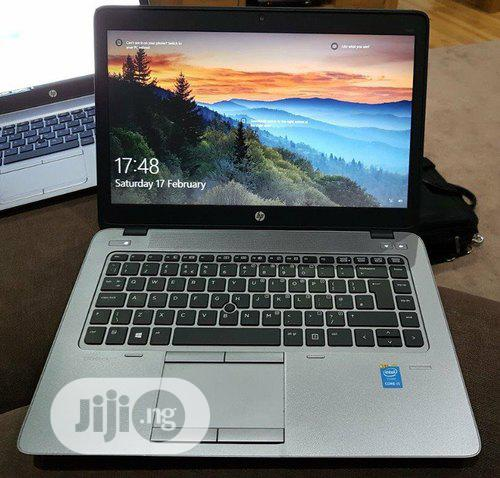 Laptop HP EliteBook 840 G2 8GB Intel Core i5 HDD 500GB