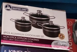 3 Set Non Stick Pot | Kitchen & Dining for sale in Lagos State, Ikeja