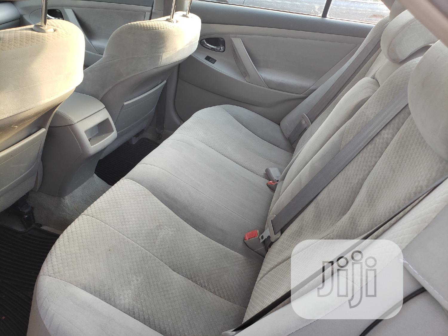 Toyota Camry 2007 Red   Cars for sale in Galadimawa, Abuja (FCT) State, Nigeria