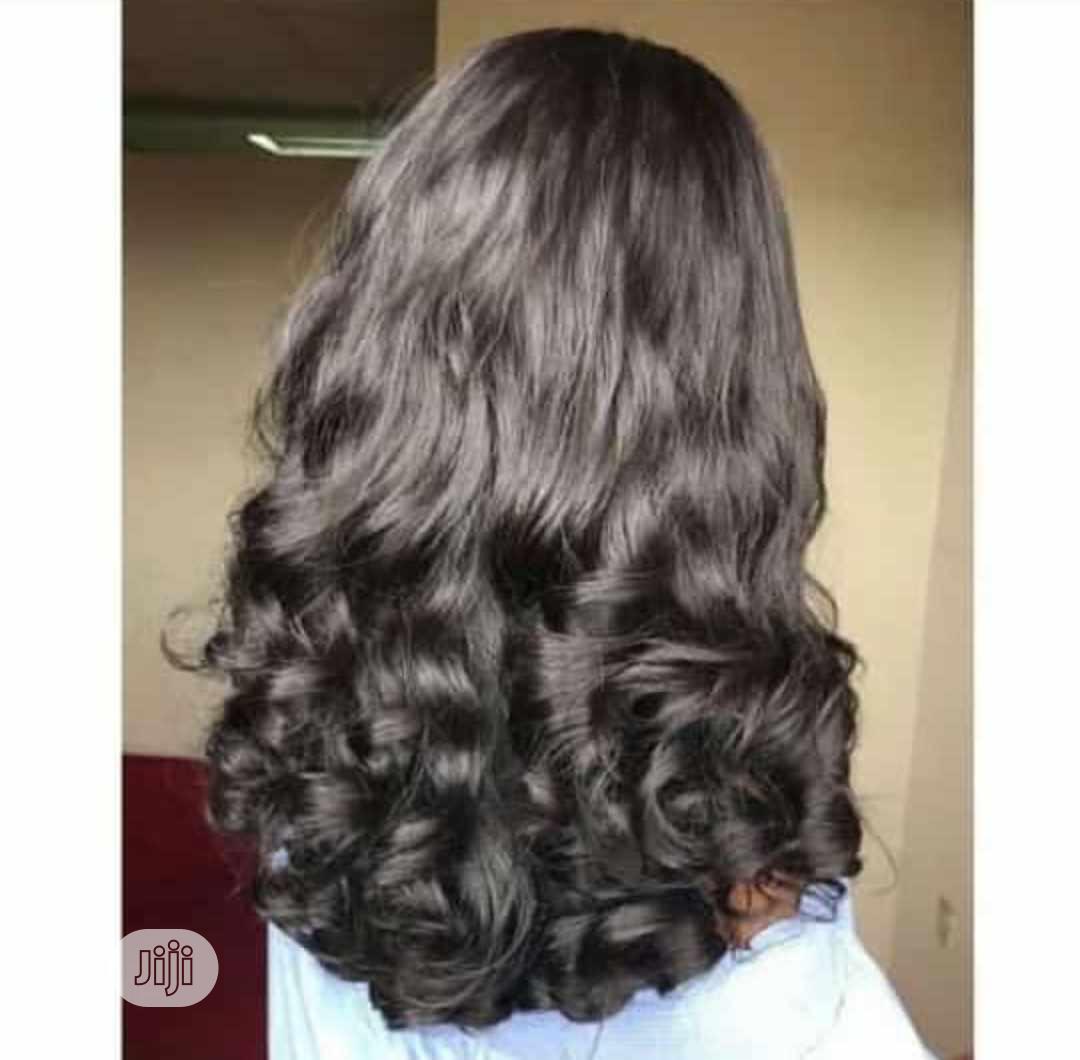 Raw Virgin Human Hair | Hair Beauty for sale in Lagos Island (Eko), Lagos State, Nigeria