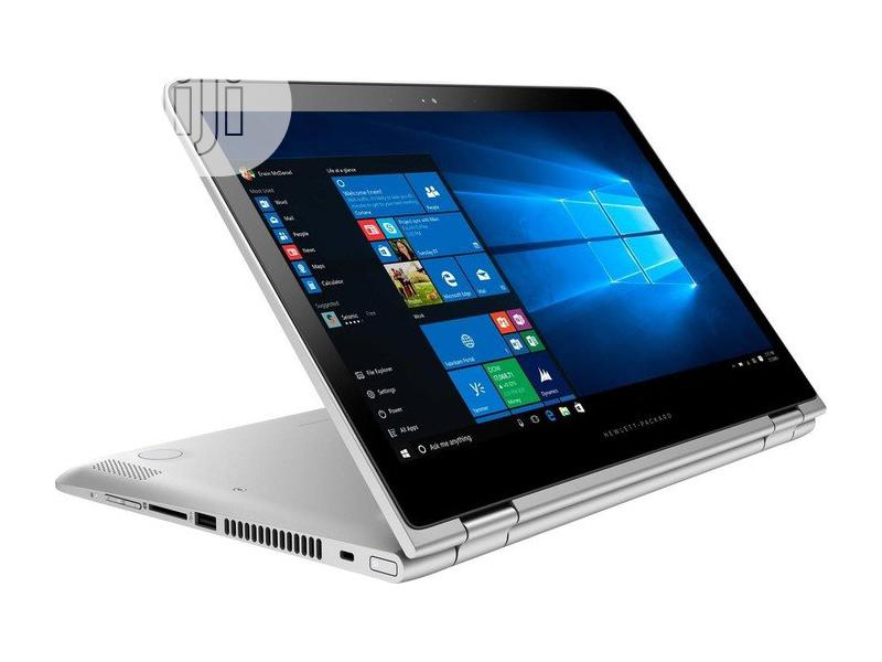 Laptop HP Pavilion 13 X360 8GB Intel Core i3 HDD 1T | Laptops & Computers for sale in Central Business Dis, Abuja (FCT) State, Nigeria