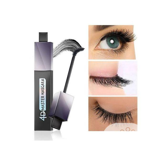 Archive: Aliver 360 Max Curve 4D Mascara For Eye Lash And Brown Beauty