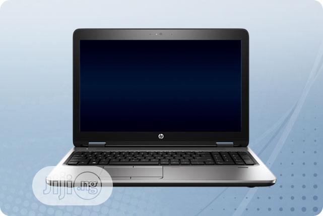 Laptop HP 650 G3 8GB Intel Core i5 HDD 500GB | Laptops & Computers for sale in Central Business Dis, Abuja (FCT) State, Nigeria