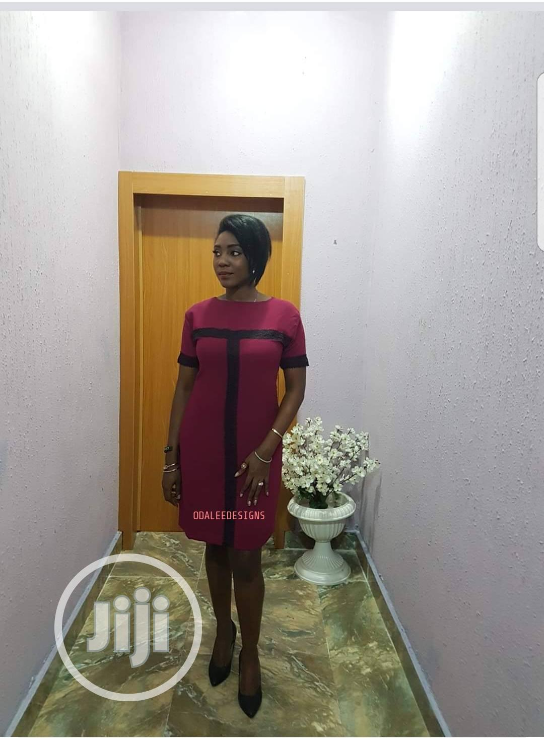 Top Quality Corporate Dresses by Odalee Designs