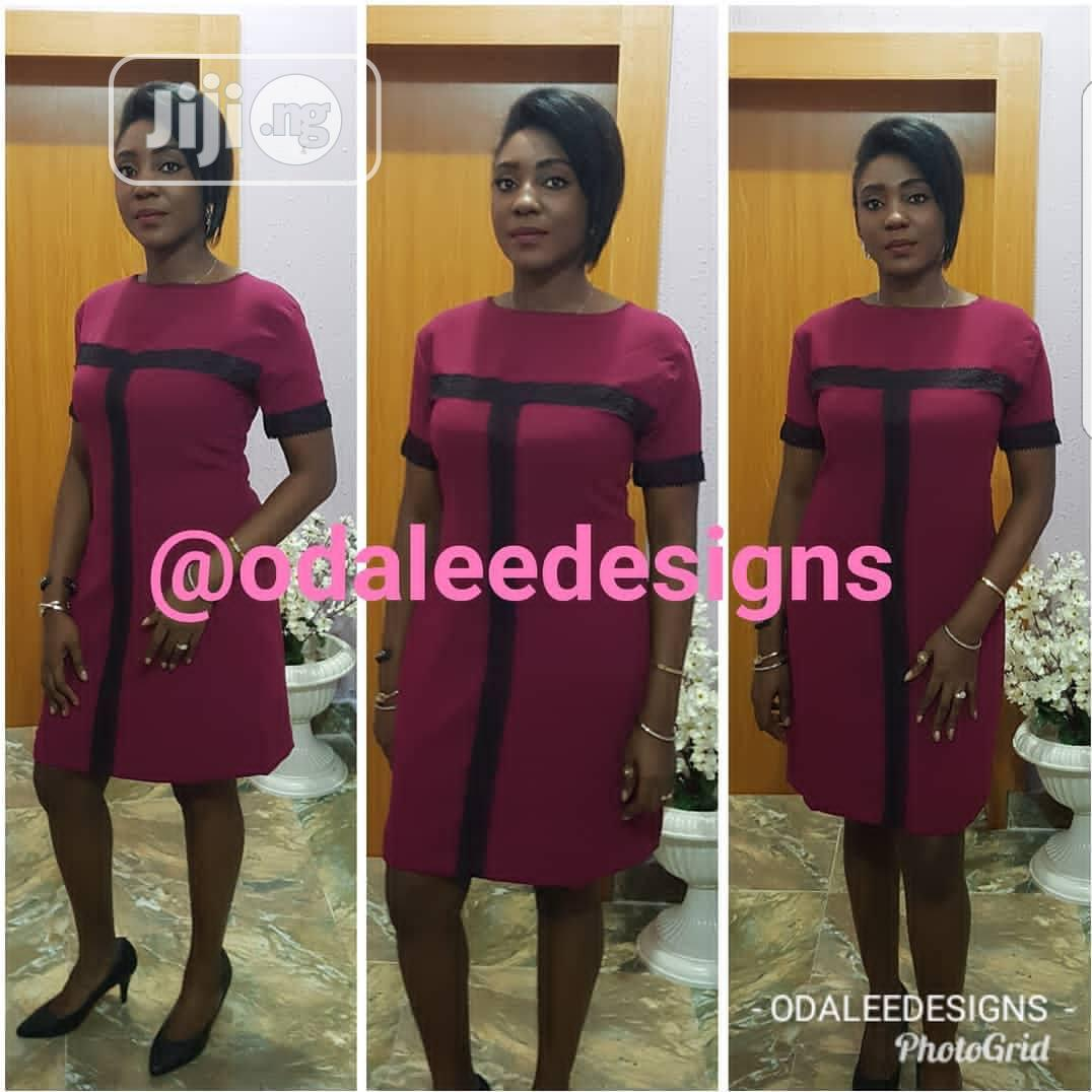Top Quality Corporate Dresses by Odalee Designs | Clothing for sale in Gbagada, Lagos State, Nigeria