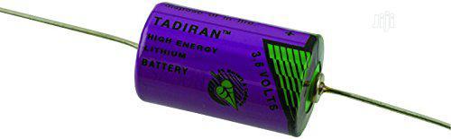 USA Tadiran Batteries Tl2150/P Lithium Battery, 3.6V, 1/2aa (1 Piece)