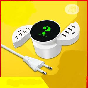 Fast Multiple Charger With 8 USB Ports | Accessories for Mobile Phones & Tablets for sale in Lagos State, Ikeja