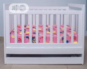 Premium Baby Crib | Children's Furniture for sale in Lagos State, Ikeja