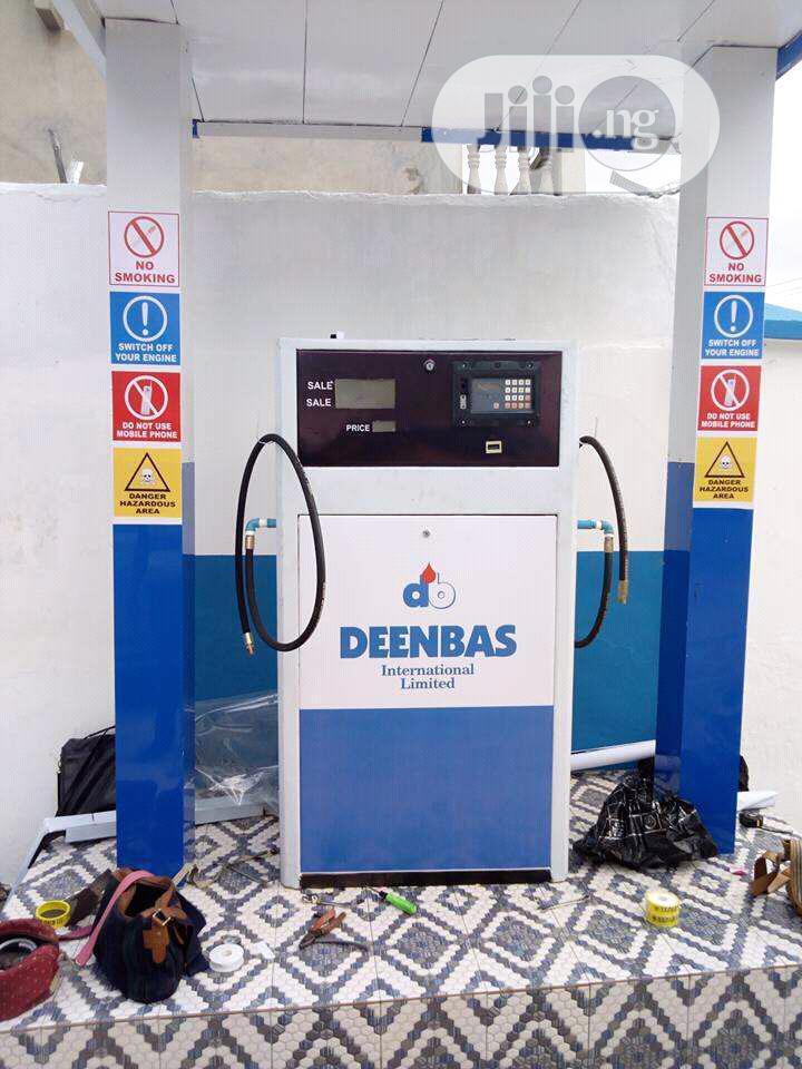 LPG Automatic Dispenser | Manufacturing Equipment for sale in Ikeja, Lagos State, Nigeria