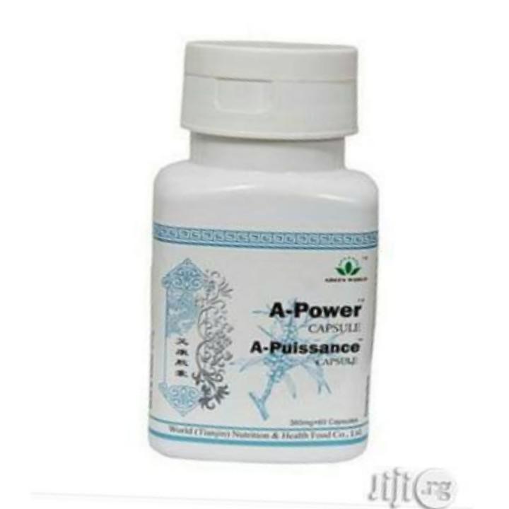 A-Power Immune Booster