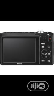 Nikon Coolpix A100   Photo & Video Cameras for sale in Lagos State, Ikeja