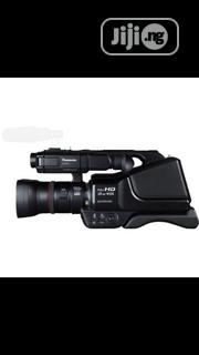 Panasonic HC-MDH2 AVCHD Shoulder Mount Camcorder (PAL) | Photo & Video Cameras for sale in Lagos State, Ikeja