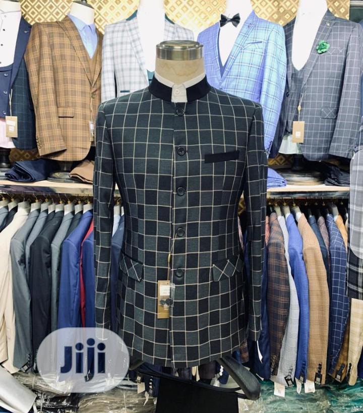 Turkish Braccialini Men's Suit