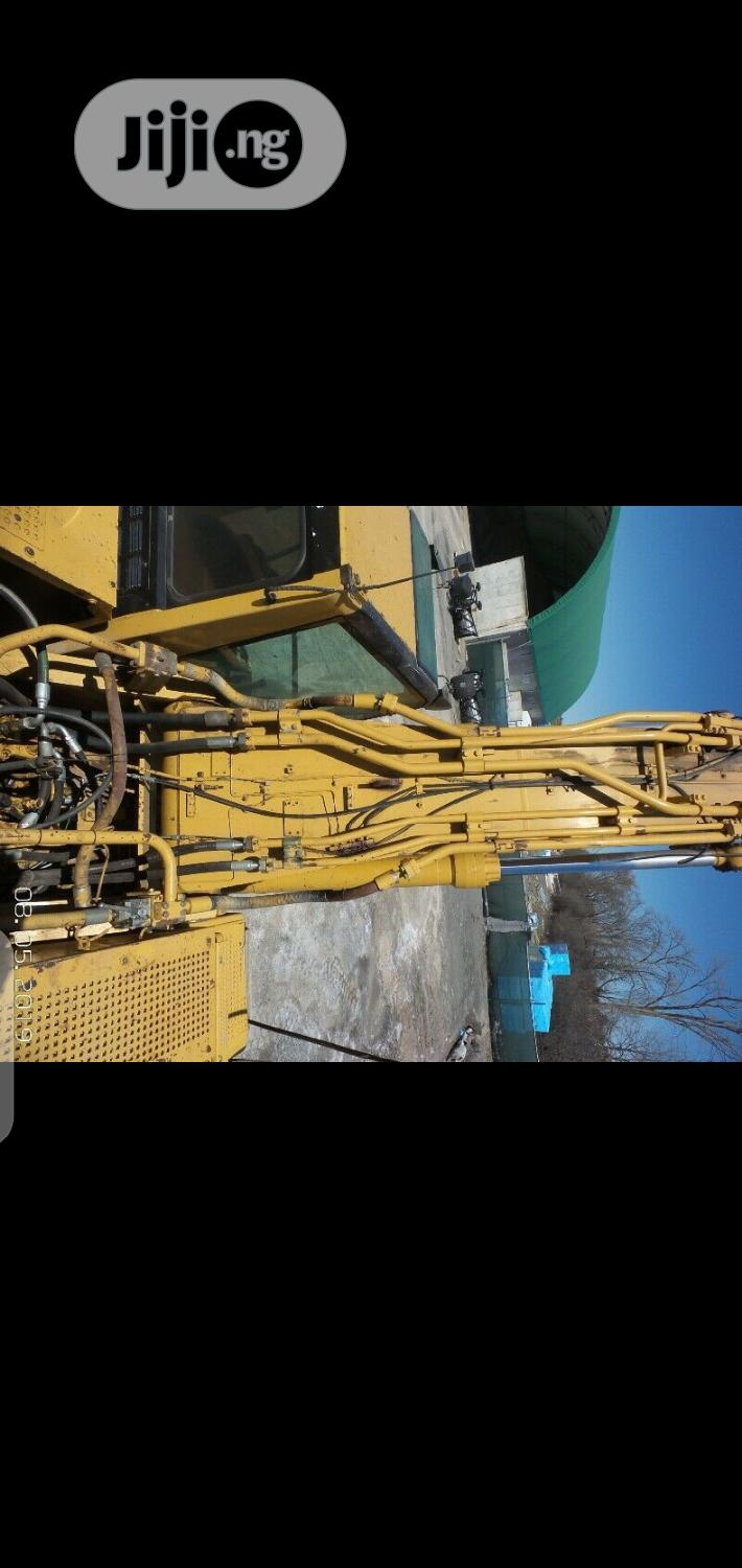 345B And L Excavator For Sale | Heavy Equipment for sale in Victoria Island, Lagos State, Nigeria