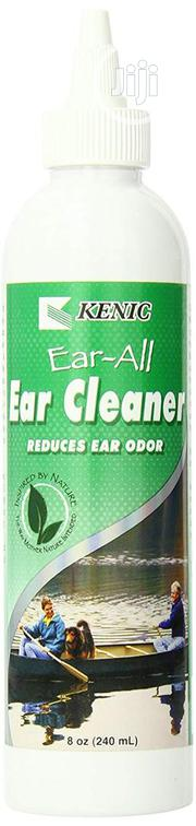 Pet Ear Cleaner   Pet's Accessories for sale in Abuja (FCT) State, Central Business Dis