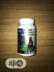 Delupe 120 Tab Multivitamin   Pet's Accessories for sale in Abuja (FCT) State, Central Business Dis