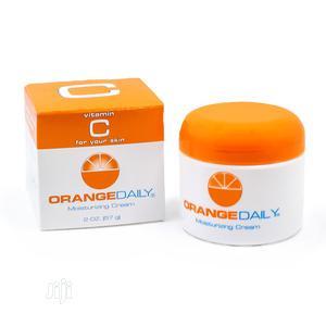 Orangedaily Daily Moisturizer Cream