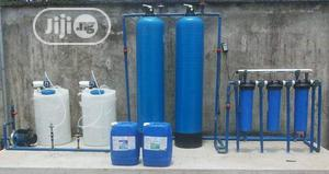 Water Treatment Plant & Sewage Treatment And Installation | Manufacturing Equipment for sale in Rivers State, Port-Harcourt