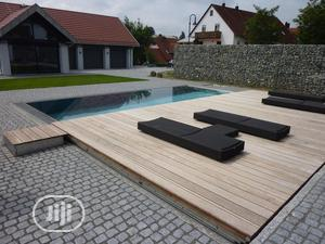 Automated Swimming Pool Cover | Sports Equipment for sale in Rivers State, Obio-Akpor