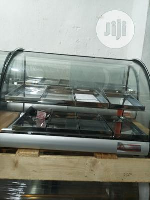 Display Warmer | Restaurant & Catering Equipment for sale in Abuja (FCT) State, Lugbe District