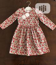Lovely Flowery Gown   Children's Clothing for sale in Lagos State, Ikorodu