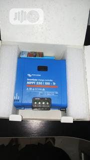 Original 100ah Victron Mppt Controller   Solar Energy for sale in Lagos State, Ojo