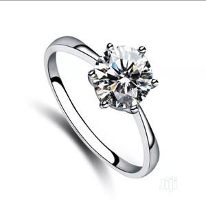 Mercy Love Steel Engagement Ring   Wedding Wear & Accessories for sale in Delta State, Warri