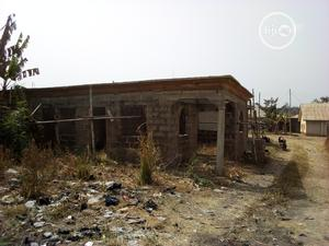 3 Bedroom Flat Bungalow For Sale At Onibueja Community, Osogbo