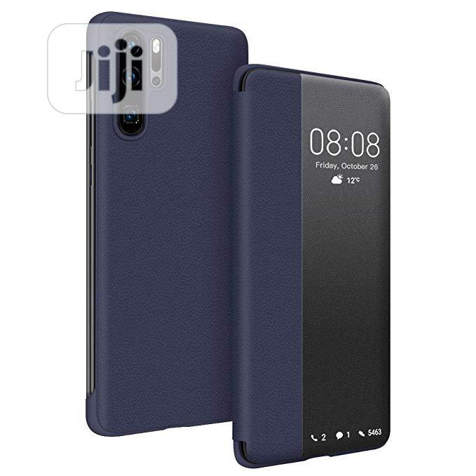 Archive: Huawei P30 Pro Official Flip Case