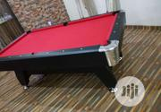 8ft German Snooker Board | Sports Equipment for sale in Lagos State, Surulere