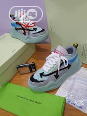 OFF White, Christian Dior and Burberry Classic Sneakers | Shoes for sale in Lagos State, Lagos Island