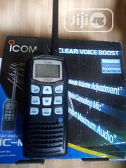 Original Icom IC-M36 Marine Radio, Full Marine Channels | Audio & Music Equipment for sale in Lagos State