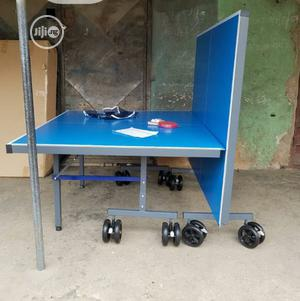 Table Tennis Board | Sports Equipment for sale in Lagos State, Ajah