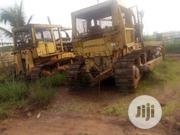Scrap Bulldozer For Sale | Heavy Equipment for sale in Ondo State, Akure