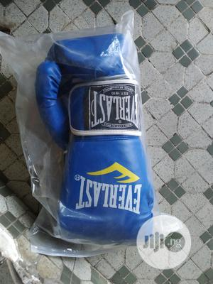 Boxing Glove Everlast | Sports Equipment for sale in Lagos State, Surulere