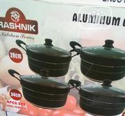 Rashnik Aluminium Casserole | Kitchen & Dining for sale in Lagos State, Lagos Island