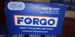 180ah Deep Cycle Solar Battery | Solar Energy for sale in Lagos State, Maryland
