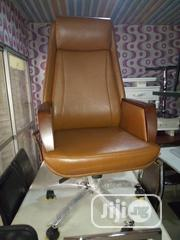 Good Quality Executive Swivel Office Chair. With 3years Guarantee. | Furniture for sale in Abuja (FCT) State, Asokoro