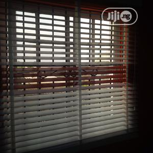 Wooden Blind And Day And Night Design   Home Accessories for sale in Lagos State, Surulere