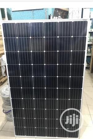 300watts Mono Solar Panel | Solar Energy for sale in Abuja (FCT) State, Central Business District