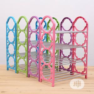5 Steps Shoe Rack | Home Accessories for sale in Lagos State, Lagos Island (Eko)