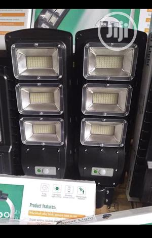 120watts Solar All In One Street Light | Solar Energy for sale in Abuja (FCT) State, Central Business District