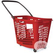 Shopping Basket   Store Equipment for sale in Lagos State, Lagos Island