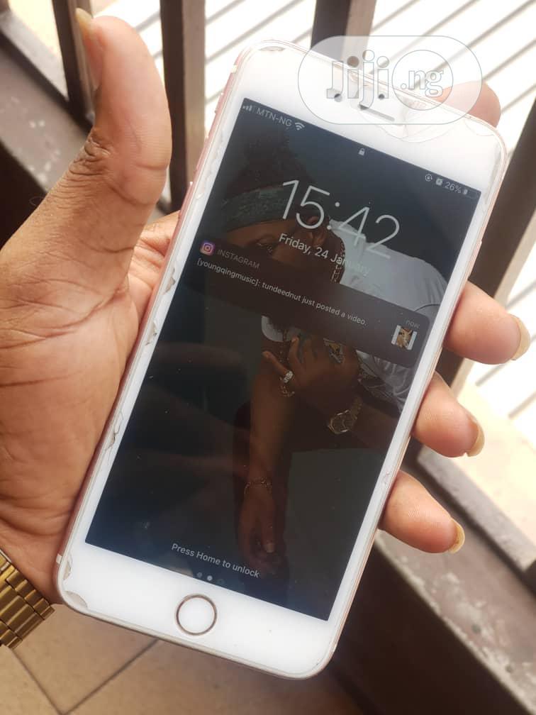 Apple iPhone 6s Plus 128 GB Pink | Mobile Phones for sale in Surulere, Lagos State, Nigeria