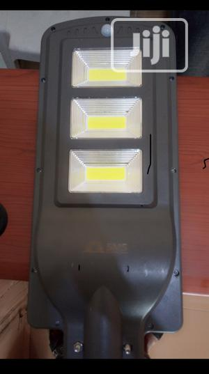 90watts Solar All in One Street Light | Solar Energy for sale in Lagos State, Ajah
