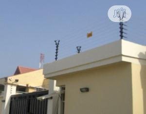 Electric Security Perimeter Fence | Building & Trades Services for sale in Delta State, Ika South